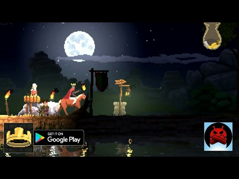 Kingdom: New Lands | Android Gameplay