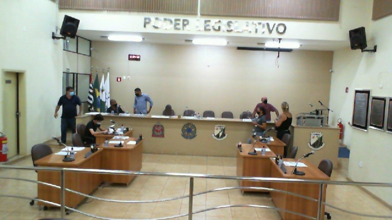 Câmara: Projetos aprovados, cobrança por fiscalização, recursos na saúde e recuperação de vicinais