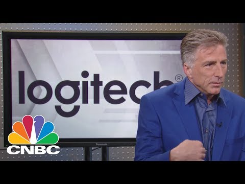 Logitech International CEO: Technology Innovation | Mad Money | CNBC