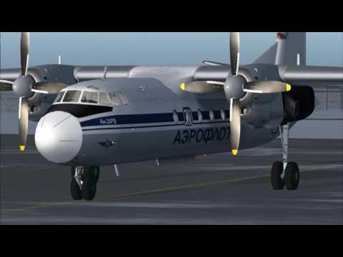 fsx Топ 8 Лучшие отечественные самолеты для fsx !
