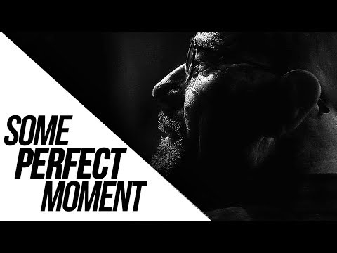 (Breaking Bad) Walter White || Some Perfect Moment