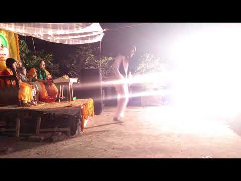 Party Shoes Bindaas Movie song Dance by Shuvo at Gaye Holud program