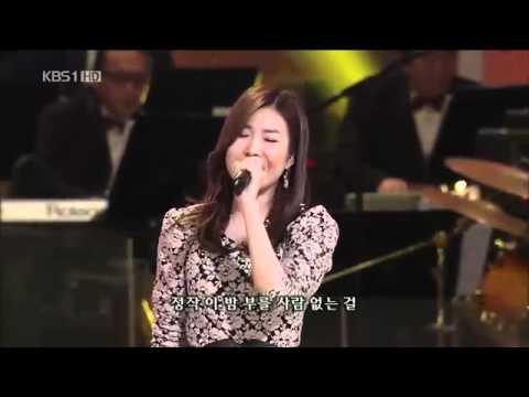 [HD] Live Davichi - Hot Stuff (My Fair Lady OST)