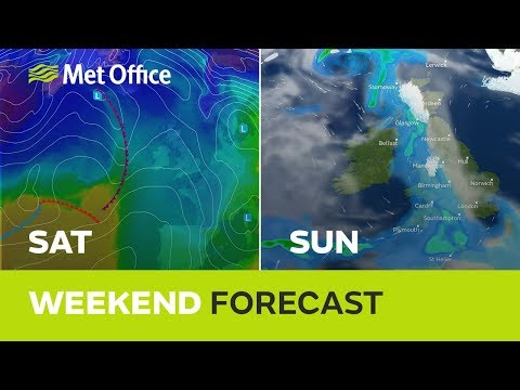 Weekend weather – More snow and ice on the way? 31/01/19