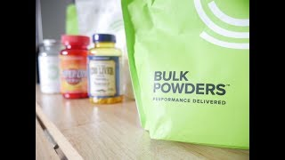 Supplements | What I Take When Cutting & Bulking