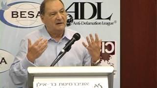 Video The Jewish Factor - Mr. Abraham Foxman download MP3, 3GP, MP4, WEBM, AVI, FLV Juli 2018