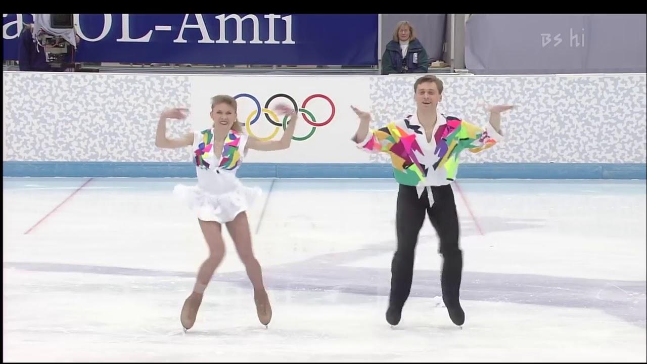Watch Oksana Baiul Olympic champion and World Champion video