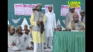 Qari Zakir Ismaily  Bahraichi 2016 Naya Kalaam Takrohi Lucknow HD India