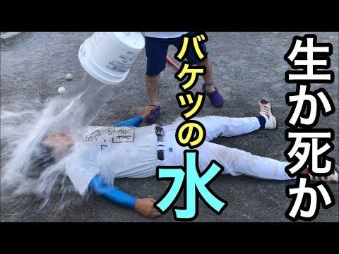【昭和時代の野球部強豪校あるある】真夏の地獄100本ノックで失神。バケツの水で生き返る野球部員…