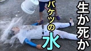 【昭和時代の野球部強豪校あるある】真夏の地獄100本ノックで失神。バケツの水で生き返る野球部員… thumbnail