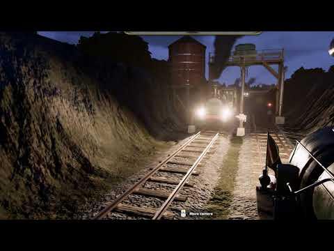 Railway Empire Night Train 4 |