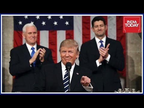 Big Takeaways Of Donald Trump