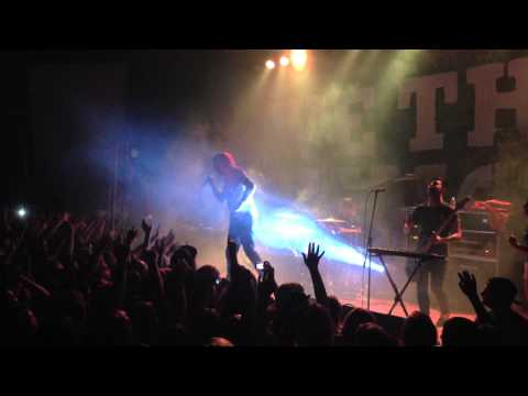 "Breathe Carolina — ""Billie Jean (Cover)"" LIVE — July 14th, 2013"