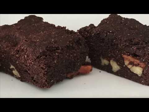 brownie-aux-noix-cétogène