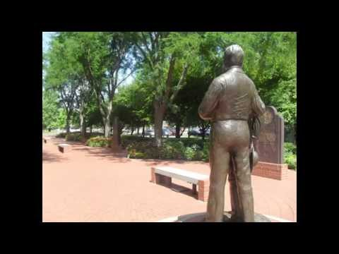 Carthage Jail- Joseph Smith Assassination