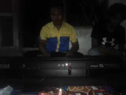 Irwan keyboard sang cakrawala