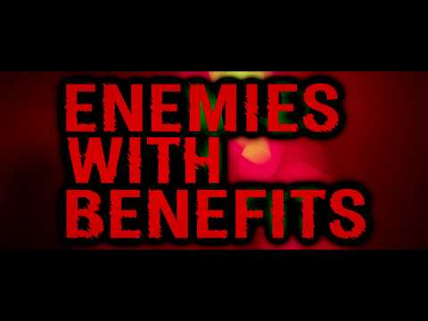 Enemies With Benefits by VIOLENT IDOLS (2019 Official Music Video)