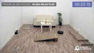 Prueba de Obstáculos Vileda Relax Plus
