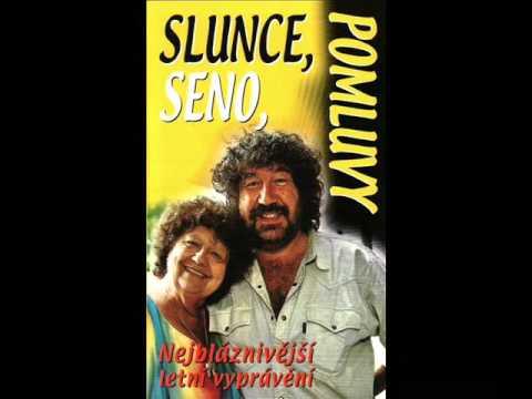 Slunce, seno, pomluvy - 2001
