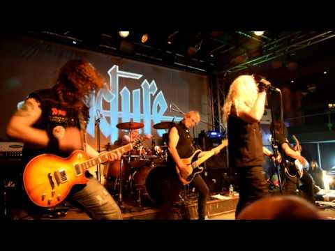 "PICTURE ""The Blade"" (14.11.15) live @ Athens/Greece HQ"