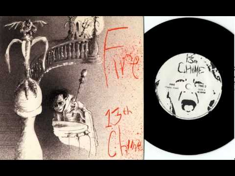 13th Chime - Sally Ditch (1982)