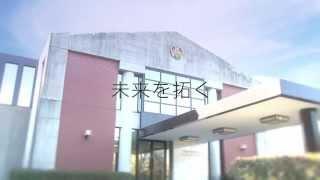 中京法律専門学校 プロモーションムービー2015