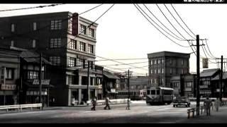 昭和33年制作「大阪音楽大学プロモーション映像」