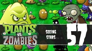 Plants vs Zombies, Episode 57 - Seeing Stars