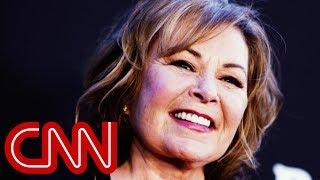 Roseanne Barr blames Ambien for racist tweet