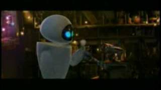 "La vie en rose: Louis Armstrong. Soundtrack ""Wall E"""