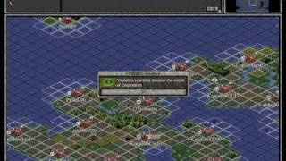 Civilization 2: Test of Time Talkthrough 040 - Magnificent! Magnificent!