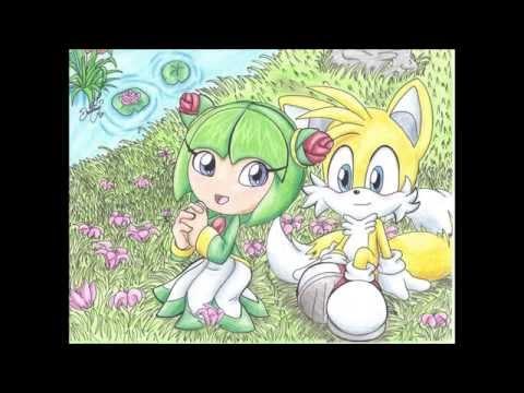 My Top Ten Sonic Couples