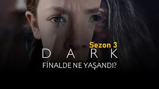 NETFLIX - DARK SEZON 3 - Final İncelemesi 1 (Full spoiler)