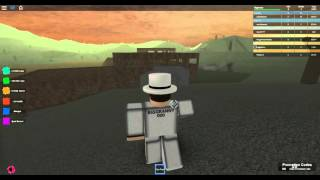[ROBLOX: Fallout Shelter Tycoon] - Lets Play Ep 1 - Wasteland Survival