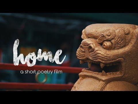 HOME // Yogyakarta - Short Film on 700D & 50mm f/1.8