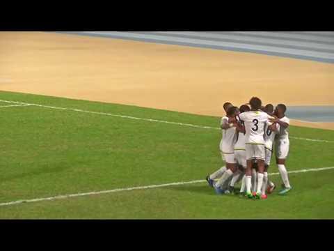 Andrez L. Joseph (Dominica) vs Guadeloupe