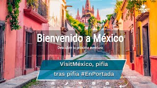 Empresarios y exfuncionarios alertan sobre una afectación para la imagen del país por los recientes problemas en la plataforma oficial VisitMéxico