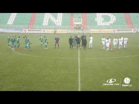 Indjija Backa Goals And Highlights