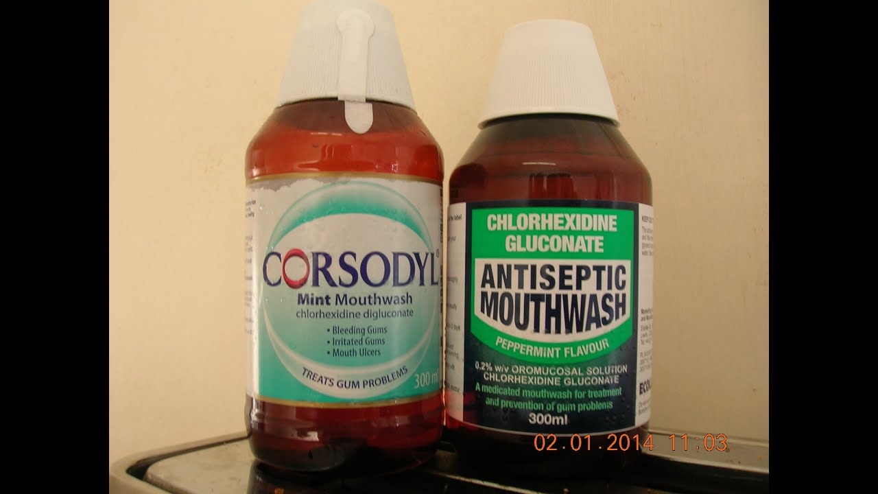 Mouthwash Guide - The Difference Between Mouthwash Types | Teeth ...