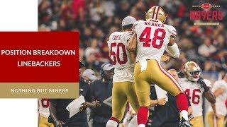 Position Breakdown: Linebackers thumbnail