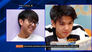 Download Video Iqbaal Ramadhan Bangga Perankan Minke MP3 3GP MP4