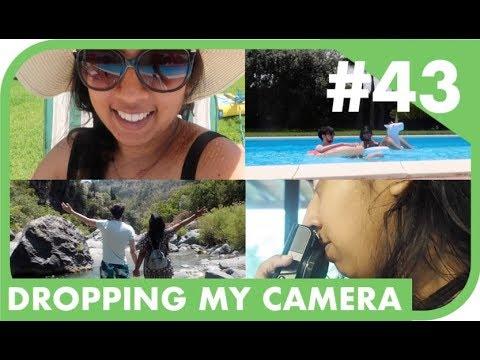 Sicily Holiday Vlog #43 : Breaking my camera...