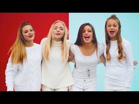 Brave - Sara Bareilles Cover (Fighting Cancer) ft. Madilyn Paige & The Tannerites | #GoMakeItBetter
