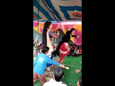 Piya sawan ka mela hari dwar ghuma de Dance performance By Ravi Rajpoot And Ravi Saini