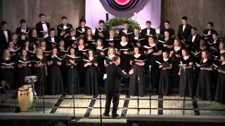 Heritage Concert Choir - The First Nowell