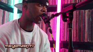 Westwood - Papoose Alphabetical Slaughter II freestyle!