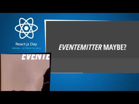 Johannes Stein   Individual paint for your React components   ReactJS Day 2016