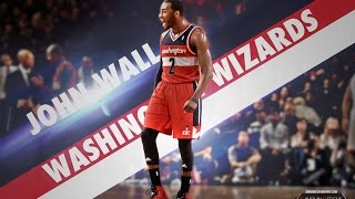 "NBA - John Wall Mix - ""Sorry Not Sorry"" ᴴᴰ"