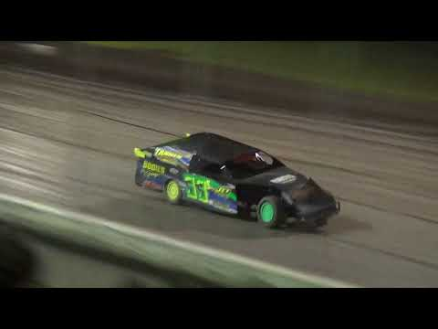 Lakeside Speedway   Grand nationals E Mods Front Wheel Drive A mains