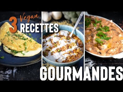 3-recettes-vegan-gourmandes-(omelette-sans-oeuf,-soupe-de-vermicelle,-champignons-stroganoff)